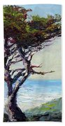 Coast Cypress Bath Towel