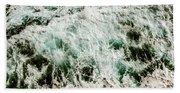Coastal Calamity Hand Towel
