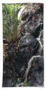Coki Waterfall Bath Towel