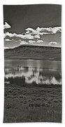 Colorado Reflections 1 Bath Towel