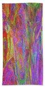 Colorfall Bath Towel