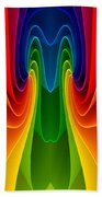 Colorful 2 Bath Towel