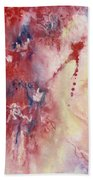 Colorful Emotion Bath Towel