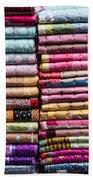 Colorful Garment Bath Towel