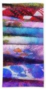 Colors Material Horizontal Pa 02 Bath Towel