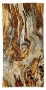 Colors Of Bark Bath Towel