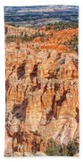 Colors Of Bryce Bath Towel