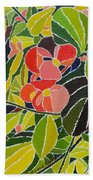 Colors Of Nature Bath Towel