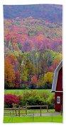 Colors Of New England Bath Towel