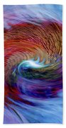 Colors Of The Wind Bath Towel