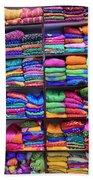 Colors Bath Towel