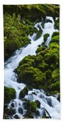 Columbia Gorge 1 Bath Towel