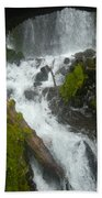Columbia Gorge 4 Bath Towel