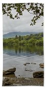 Coniston Water Bath Towel