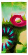 Coral Cavern 1.1 Bath Towel