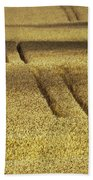 Cornfield Bath Towel