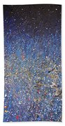 Cosmos Artography 560036 Bath Towel