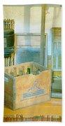 Country Kitchen Sunshine II Bath Towel
