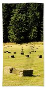 Country Life Bath Towel