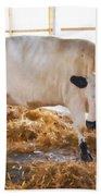 Cow Bath Towel