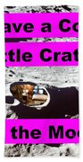 Crater23 Bath Towel