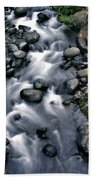 Creek Flow Bath Towel