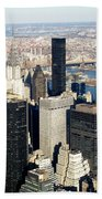 Crystler Building 2 Bath Towel