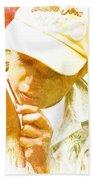 Cuenca Kid 902 - Adinea Hand Towel