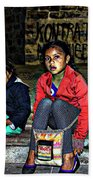 Cuenca Kids 953 Hand Towel