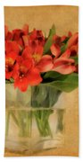 Cultivated Beauty Bath Towel