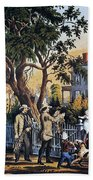 Currier: Country Life Bath Towel
