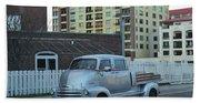 Custom Chevy Asbury Park Nj Hand Towel