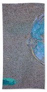 Daily Abstraction 218011001b Hand Towel