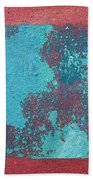 Daily Abstraction 218022001b Bath Towel