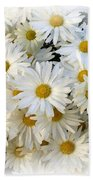 Daisy Bouquet Bath Towel