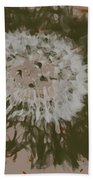 Dandelion Emu 3 Bath Towel