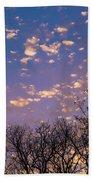 Dappled Sunset-1548 Bath Towel