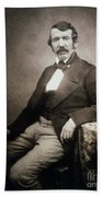 David Livingstone (1813-1873) Bath Towel