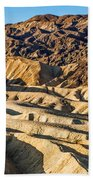 Death Valley 19 Bath Towel