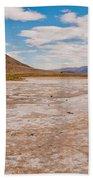 Death Valley 20 Bath Towel
