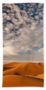 Death Valley 9 Bath Towel