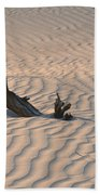 Death Valley Morning Bath Towel