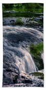 Deer Creek 01 Bath Towel