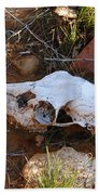 Deer Spirit Mesa Bath Towel