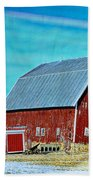 Delaware Barn 2 Bath Towel