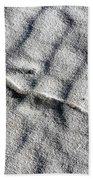 Desert Textures 3 Bath Towel