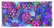 Desert Vibe Bloom Hand Towel