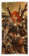 Diablo IIi by Bert Mailer