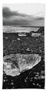 Diamond Beach Bath Towel