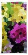 Digital Artwork 845 Bath Towel